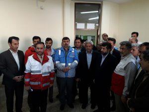 ۲۰۱۹۱۱۲۷ ۱۱۳۳۴۸ 300x225 مدیرکل مدیریت بحران بر لزوم آمادگی در برابر حوادث در خوزستان تاکید کرد