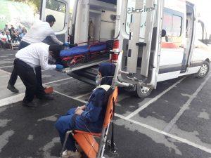 ۲۰۱۹۱۱۲۷ ۱۱۴۹۴۹ 300x225 مدیرکل مدیریت بحران بر لزوم آمادگی در برابر حوادث در خوزستان تاکید کرد