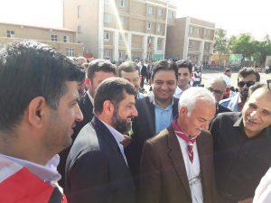۲۰۱۹۱۱۲۷ ۱۲۰۰۵۴ 300x225 مدیرکل مدیریت بحران بر لزوم آمادگی در برابر حوادث در خوزستان تاکید کرد