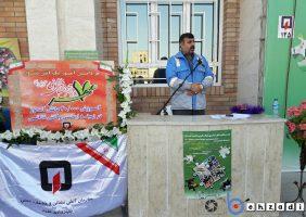 مدیرکل مدیریت بحران بر لزوم آمادگی در برابر حوادث در خوزستان تاکید کرد