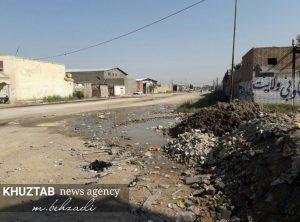 IMG 20191106 135526 522 300x222 بازدید میدانی استاندار خوزستان و شهردار اهواز از پروژه های شهری اهواز