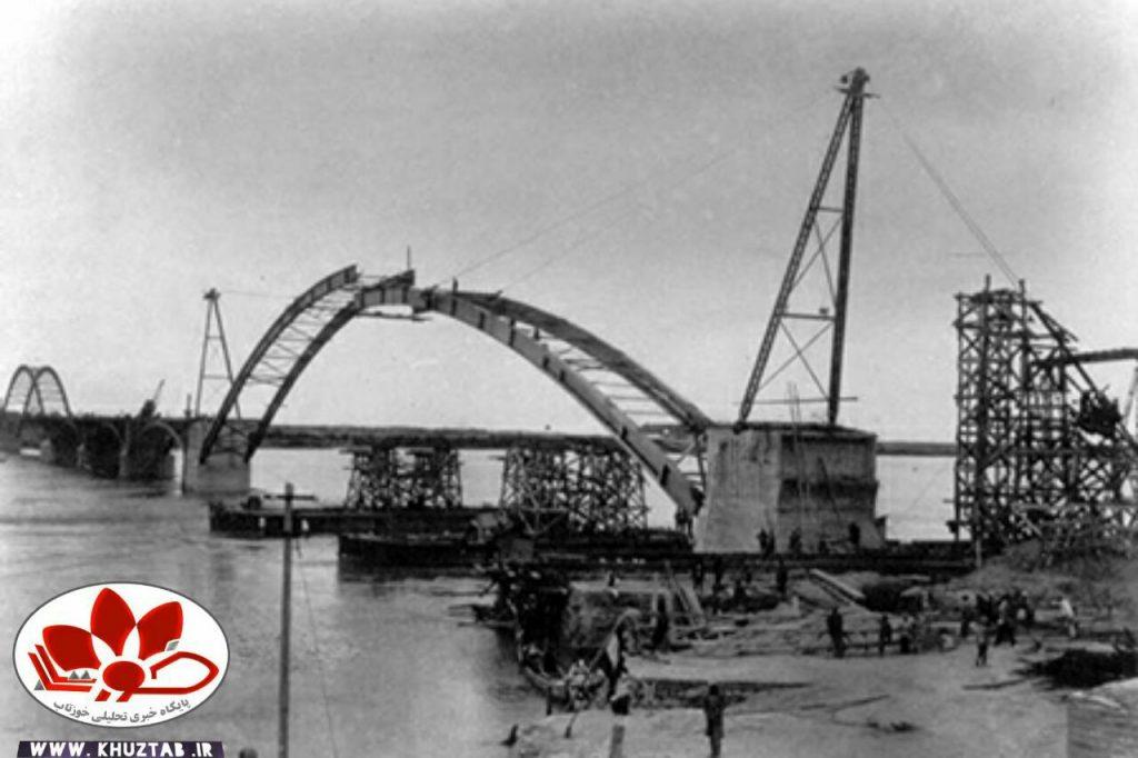 IMG 20191107 134613 486 1024x682 در مورد پل سفید اهواز چه میدانید؟ حقایق جالب + تصاویر قدیمی و کمیاب از پل سفید