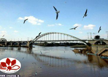 در مورد پل سفید اهواز چه میدانید؟ حقایق جالب + تصاویر قدیمی و کمیاب از پل سفید