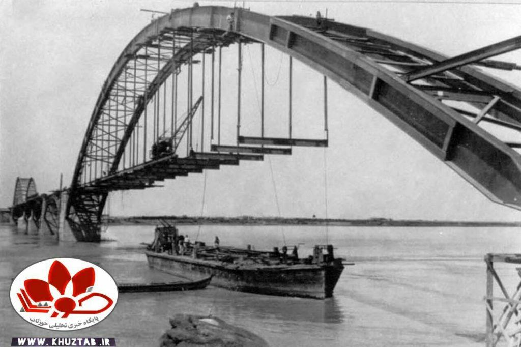 IMG 20191107 134623 406 1024x682 در مورد پل سفید اهواز چه میدانید؟ حقایق جالب + تصاویر قدیمی و کمیاب از پل سفید