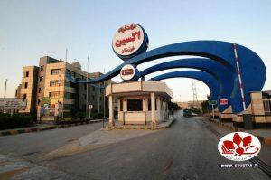 IMG 20191110 173119 679 300x199 فولاد اکسین خوزستان سومین تولید کننده بزرگ فولاد ایران شد