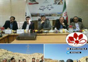 متعرضان به حریم رودخانهها ۶ ماه تا سه سال حبس میشوند/منتقدان منصف، مدیریت خوزستان را در شرایط بحرانی ارزیابی کنند