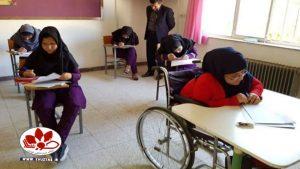 IMG 20191113 215136 233 300x169 تحصیل سه هزارو۳۶۴ دانشآموز کم توانذهنی در خوزستان