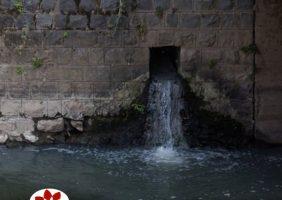 مشکل فاضلاب شهر اهواز تا ۱۰۰ سال دیگر هم حل نمیشود