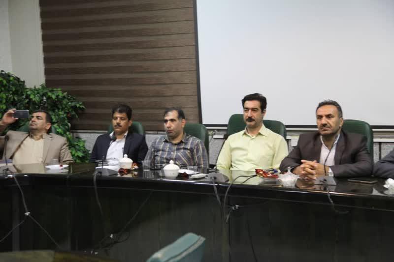index نشست هم اندیشی شورای مرکزی انجمن اسلامی معلمان با مدیرکل آموزش و پرورش خوزستان
