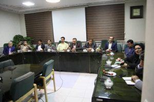 index6 300x200 نشست هم اندیشی شورای مرکزی انجمن اسلامی معلمان با مدیرکل آموزش و پرورش خوزستان