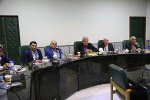 index7 300x200 نشست هم اندیشی شورای مرکزی انجمن اسلامی معلمان با مدیرکل آموزش و پرورش خوزستان