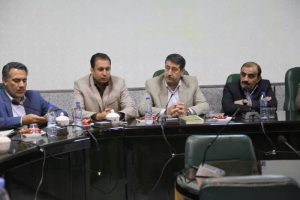 index8 300x200 نشست هم اندیشی شورای مرکزی انجمن اسلامی معلمان با مدیرکل آموزش و پرورش خوزستان