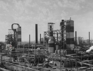 resized 1038546 798 300x227 هفتاد و چهارسال قبل بزرگترین پالایشگاه نفت جهان
