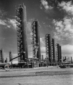resized 1038550 723 257x300 هفتاد و چهارسال قبل بزرگترین پالایشگاه نفت جهان